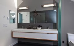 Beauty Modern Bathroom Vanity Design
