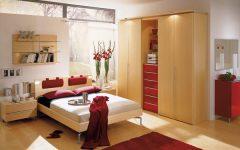 Bedroom Modern Interior Design