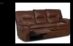 Berkline Reclining Sofas