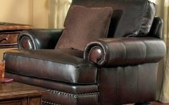 Foster Leather Sofas