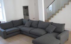 Bespoke Large Corner Sofas