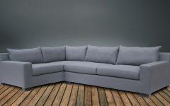 Bespoke Corner Sofas