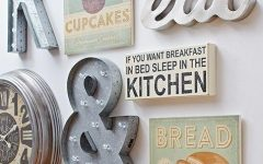 Cool Kitchen Wall Art