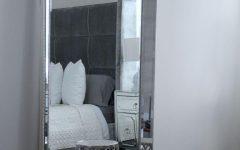 Huge Standing Mirror