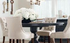 Circular Dining Tables