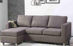 Small L-Shaped Sofas