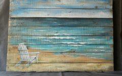 Beach Themed Wall Art