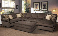Big Comfy Sofas