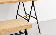 Cork Dining Tables