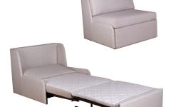 Cheap Single Sofa Bed Chairs