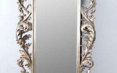 Vintage Long Mirror