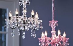 Chandeliers for Kids
