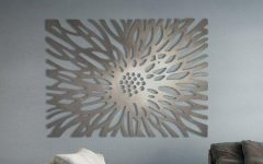 Metal Art for Walls