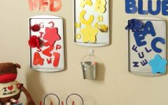 Preschool Wall Decoration