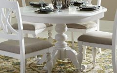 Next White Dining Tables