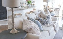 Slipcover Style Sofas