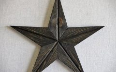 Texas Star Wall Art