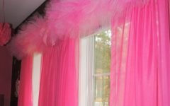 Bedroom Curtains for Girls