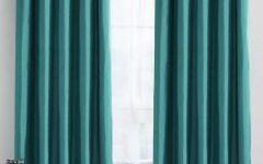 Thermal Bedroom Curtains