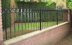Best Wall Railings Designs Fencing Wall Mounted Railings