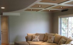 Best Living Room Ceiling Materials