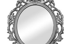 Baroque Wall Mirror