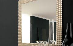 Cheap Contemporary Mirrors