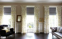 Blackout Curtains and Blinds