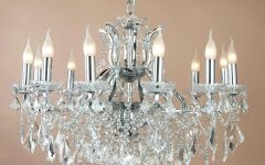 Lucinda Branch Chandelier