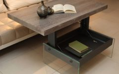 Space Coffee Tables