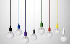 Bare Bulb Hanging Light Fixtures