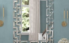 Broadmeadow Glam Accent Wall Mirrors