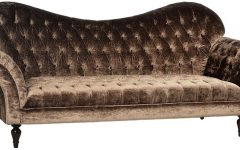 Brown Tufted Sofas