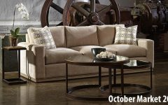 Burton James Sofas