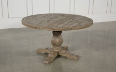 Caden Round Dining Tables