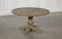 Caden Round Dining Tables