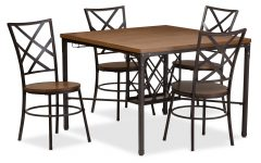 Calla 5 Piece Dining Sets
