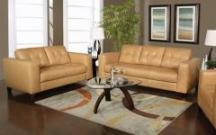 Camel Color Sofas