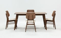 Carly Rectangle Dining Tables