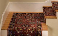 Stair Tread Carpet Bars