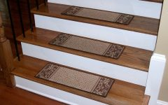Stair Tread Rug Covers