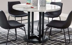 47'' Pedestal Dining Tables