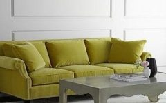 Chartreuse Sofas