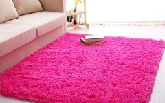 Fuschia Pink Carpets