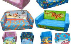 Childrens Sofa Bed Chairs