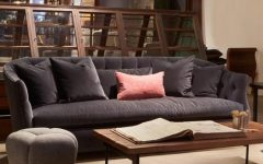 Cisco Brothers Sofas