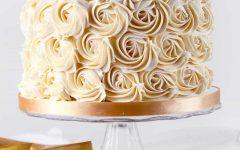 16 Elegant Classic Wedding Cakes