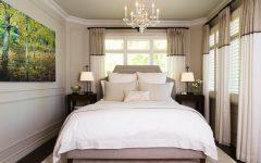 Classic Small Bedroom Interior Decor
