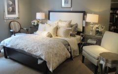 Classic Fabric Bedroom Furniture and Lighting