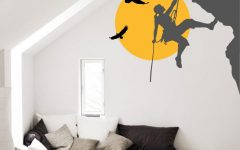 Sports Wall Art
